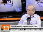 """""""Assis, Fábio e Flora são parceiros da Prefeitura"""", segundo Firmino"""