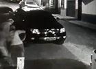 Empresário é abordado por três criminosos e tem veículo roubado