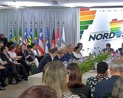 Em THE, governadores do Nordeste discutem captação de investimentos