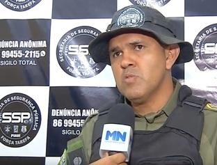 Estelionatários são presos aplicando golpes com maquineta em Teresina