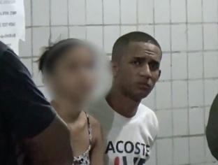 Motorista de aplicativo e mais três são presos suspeitos assalto