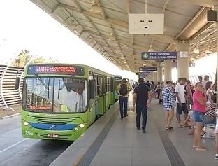 PMT anuncia que fará a concessão de uso das estações de ônibus de THE