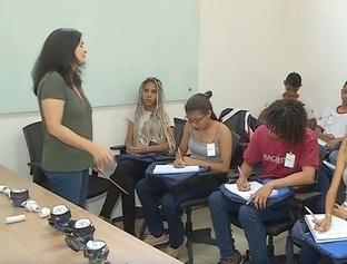 Águas de Timon lança projeto para preparar alunos para o mercado