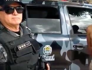 """""""Chuck"""" contabiliza 14 passagens pela polícia e fala sobre seus crimes"""