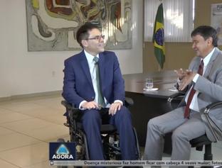 Exclusivo: Wellington Dias fala sobre as metas estabelecidas para 2022