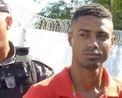 Polícia prende homem acusado de roubos em Teresina
