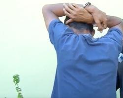 Polícia prende homicida foragido da justiça em Teresina