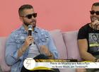 Rafa e Pipo fala sobre a expectativa para o retorno da Micarina MN