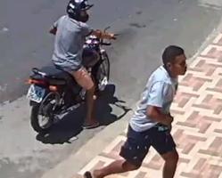 Polícia procura assaltantes que vêm agindo no Parque Piauí em Timon