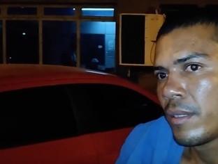 Especialista em roubo de caminhões é preso pela polícia