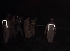 Corpo de Bombeiros evita que incêndio atinja oficina e lanchonete