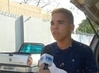 Pais mandam prender filho por assaltar a própria residência