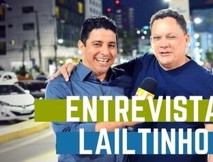 Dânio Sousa entrevista Lailtinho