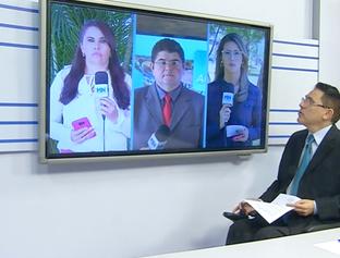 Confira as noticias do quadro Força-Tarefa do Agora desta sexta(20/09)