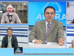 Assista a íntegra do quadro Jogo do Poder desta terça-feira (03/09)