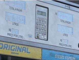 Consumidores são alertados sobre qualidade de combustíveis em postos