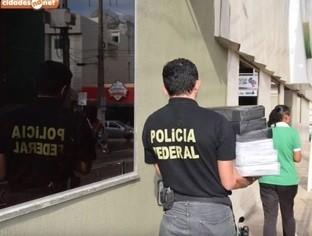 Polícia Federal investiga desvio de dinheiro em clínicas do Piauí