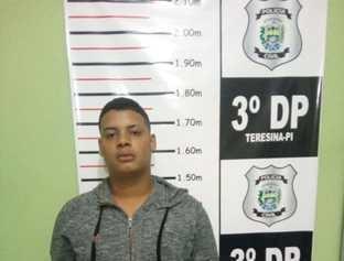 Polícia prende suspeito de aplicar golpes por site de vendas em THE