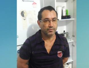 Polícia prender um dos maiores pistoleiros da região de Picos