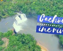 As melhores cachoeiras de Carolina no Maranhão