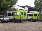 Transporte eficiente está sem funcionamento em Teresina