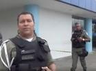 Alarme de agência bancária dispara e assusta moradores em Teresina