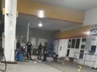 Jovem é morto com 9 tiros em posto de combustível da zona Norte