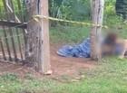 PI: mulher é morta e facadas e pancadas na cabeça em José de Freitas