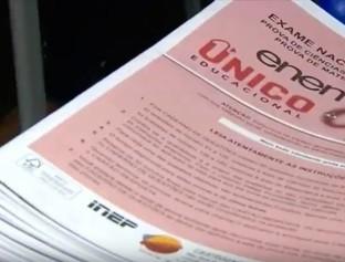 INEP reconhece falhas na correção de provas do ENEM