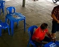Bandido rende e rouba arma de PM na zona norte de Teresina
