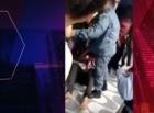 Bandido é capturado após usar pedaço de talo para tentar roubar mulher