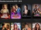 Confira algumas curiosidades sobre as novelas da Globo