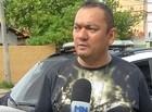 Suspeito de cometer diversos assaltos é preso em flagrante pela PM
