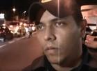 Veículo de motorista de app é recuperado e 4 pessoas são presas