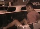 Bandido rouba veículo e negocia por R$ 500 reais