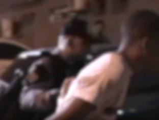Polícia prende homem com arma artesanal em Teresina