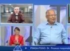 Pinga-fogo: Dr.Pessoa responde perguntas no Jornal Agora