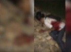 Suposto criminoso é assassinado a tiros durante tentativa de assalto