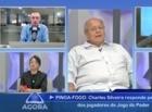Charles Silveira responde perguntas dos jogadores do Jogo do Poder