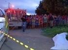 Homem é assassinado na Vila do Avião