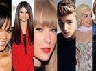 Confira curiosidades sobre alguns cantores de sucessos internacionais