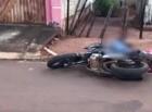 Homem é executado no meio da rua com mais de 20 tiros em Araguaina