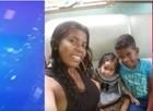 THE: Perícia dar detalhes sobre acidente que matou família na zona sul