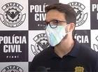 Polícia investiga atuação de quadrilhas no tráfico em Teresina