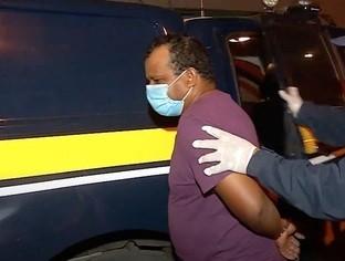 Embriagado, homem é preso após provocar acidente em Teresina