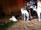 Jovem é morto após ser abordado por quatro homens em Timon