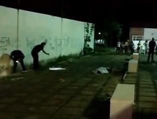Jovem é executado quando namorava em praça de Timon