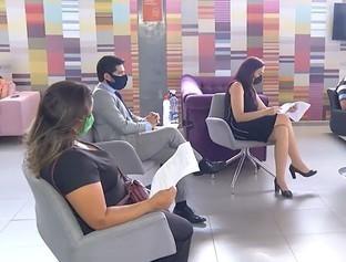 GMNC realiza segundo debate com candidatos à prefeito de Teresina