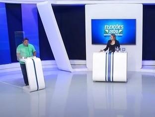 PI: Candidatos à Prefeitura de Floriano participam de debate