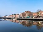 Luís Oblanche apresenta os encantos de Dublin, capital da Irlanda
